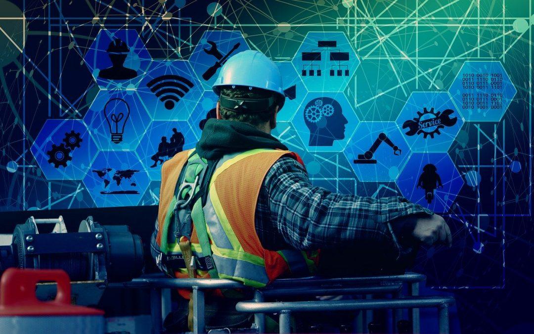 """A mesterséges intelligencia gazdasági jelentősége és iparjogvédelmi """"lenyomata"""""""