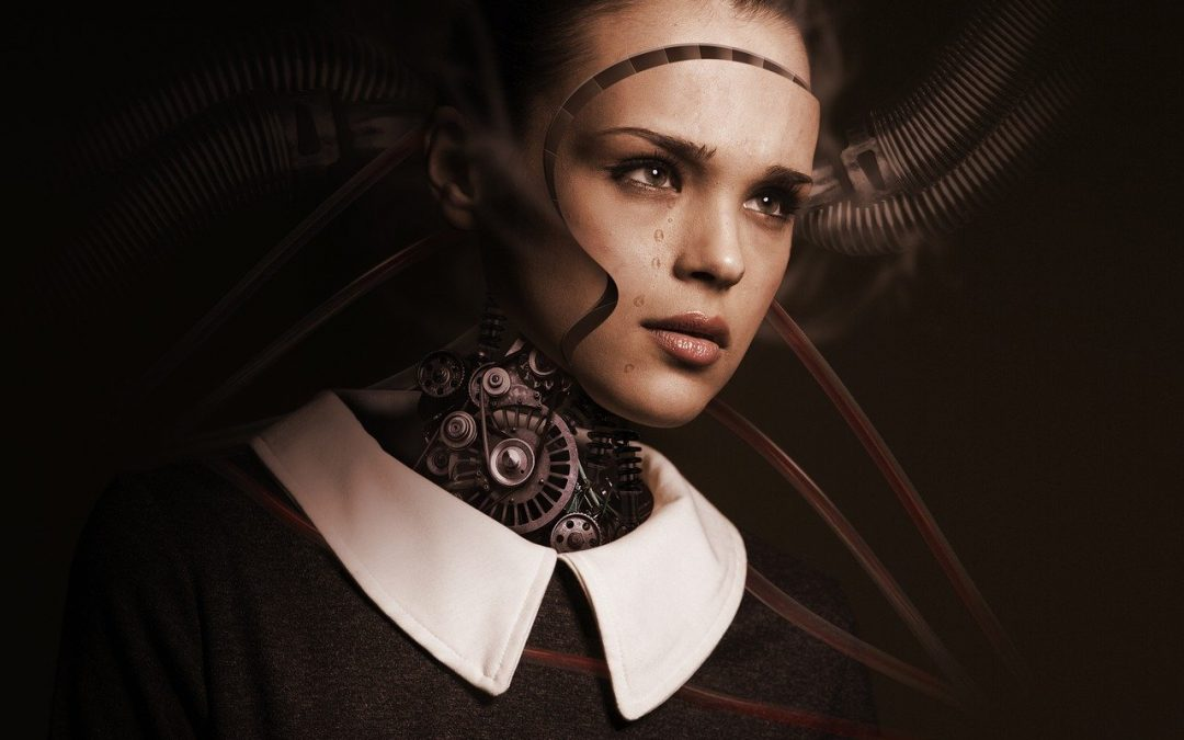 A mesterséges intelligencia mint szerző