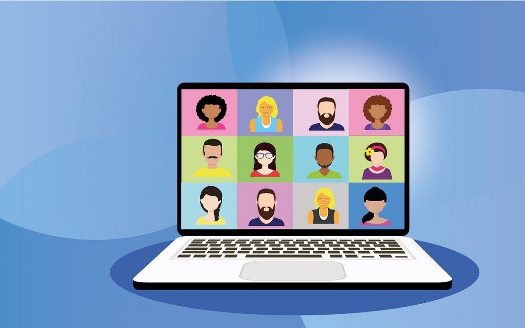 Online konferenciát tartott a LES (Licensing Executives Society)