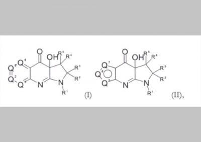 A miozin-2-izoformákat szelektíven gátló, gyógyászatilag hatásos vegyületek