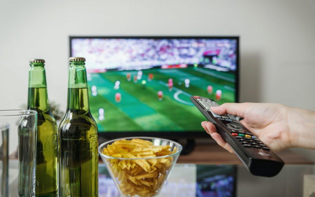 Mi a baj az online meccsközvetítésekkel?