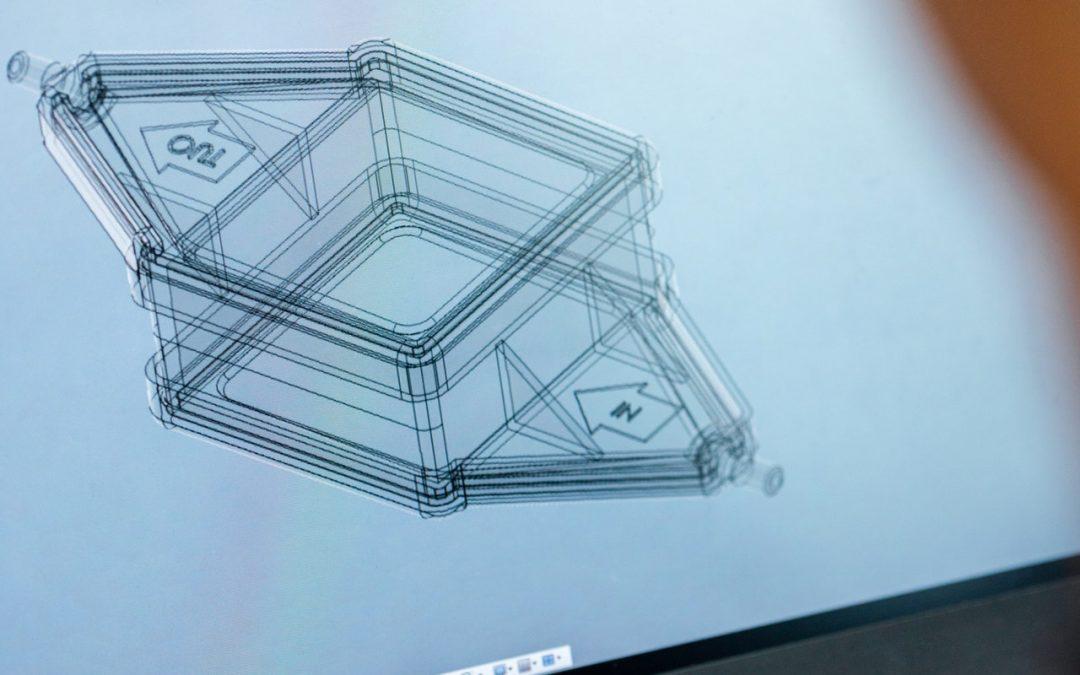 COVI3D – A 3D nyomtatás jelentősége és IP kihívásai a pandémia idején