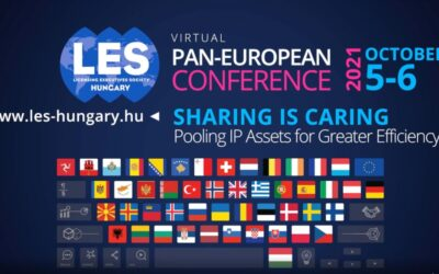 LES Hungary Organised a Pan-European Conference